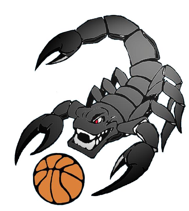 "Gratkorn ""G-State"" Scorpions Basketball"
